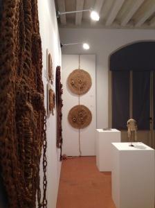 Sala dedicata ad Attiliana Argentieri Zanetti