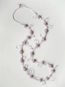 Collana di Angela Simone