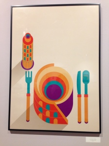 Con la cultura si mangia - Francesco Poroli - Vita Magazine (2013) - digital