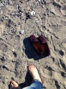 Spiaggia!!!