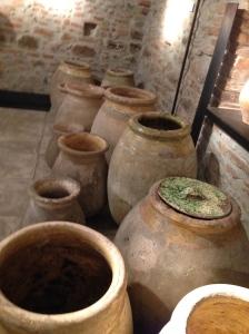 Antico Frantoio Sommariva .. con tanto di museo