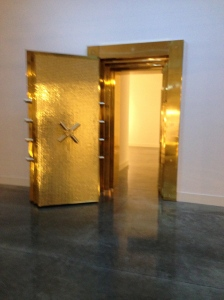 Marco Braga & Storage - Caveau