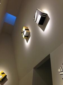 Ettore Sottsass - Ritrovati frammenti di Mosaico, 2005/2006