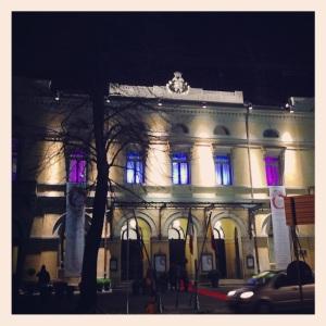 teatro civico schio