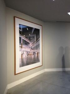 Candida Höfer - Fundacao Bienal de Sao Paulo
