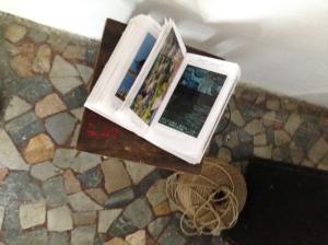 L'album di viaggi di Mirko