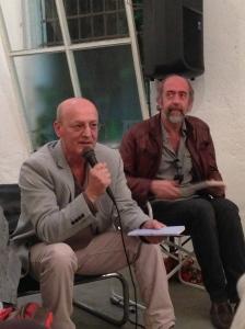 Marco Munaro e Stefano Strazzabosco