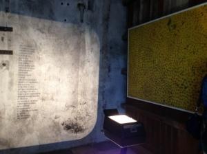 Poesia di Luciano Battaglin con opera di Enrico Mitrovich dal titolo Pulcini