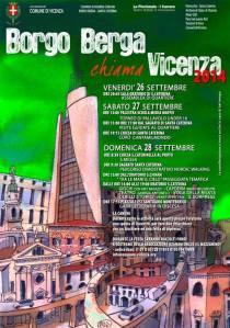 borgo berga 2014
