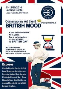 british mood