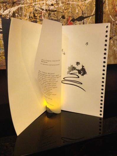 Quaderni Notturno Orfico - Patrizia Peruffo